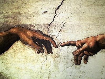 Wie den Finger des Kernes zu heilen