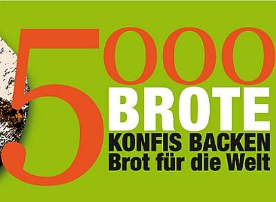 5000 Brote