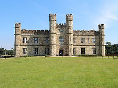 """""""My Home is my Castle!"""" heißt es so schön. Und manchmal reichen dafür schon wenige"""