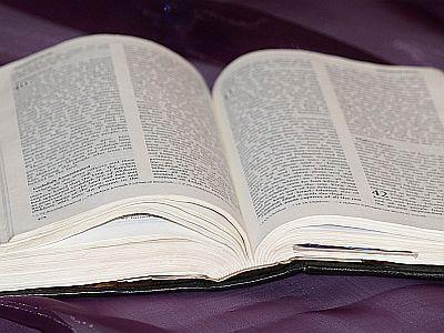 Entdecken Sie die erotischen Seiten der Bibel!