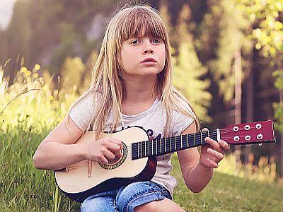 Ist Musik ein Geschenk des Himmels?