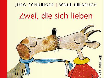 Ein Buch für Verliebte