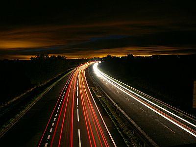 Highway des Lebens