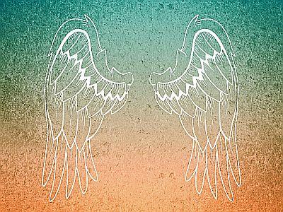 Jeder hat Engel an seiner Seite!