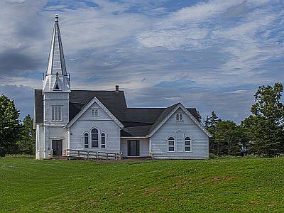 Was verbinden Menschen mitr der Kirche?