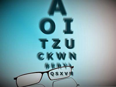 Ein Besuch beim Augenarzt ohne Deutschkenntnisse - schwierig!