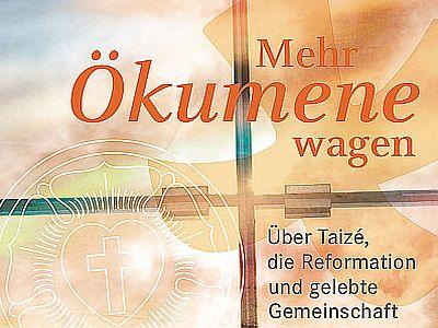 Ein Buch für das Reformationsjubiläum