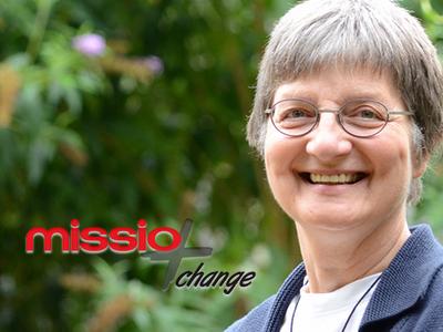 Schwester Dr. Rita Schiffer, Bild: Bistum Münster