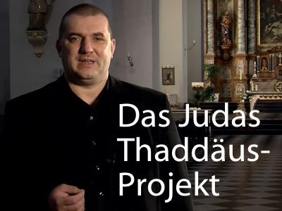 """Dr. Werner Kleine, Citykirche Wuppertal, Screenshot """"Mystagogische Kirchenführung"""""""
