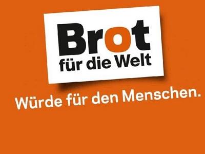Brot für die Welt-Logo