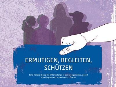 Cover der Handreichung