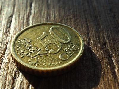 Fuenfzig Cent