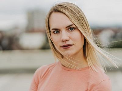 Portrait Daniela May