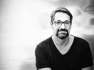 Musiker Mitch Schlüter