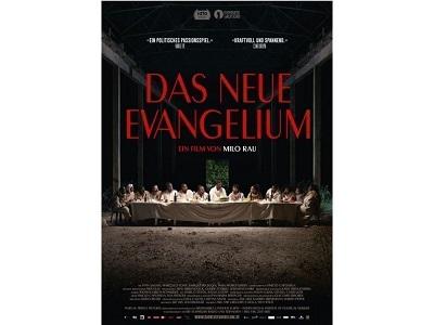 Filmplakat Neues Evangelium