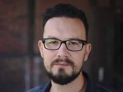 Portrait Peter Seider