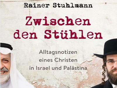 Cover Buch Stuhlmann