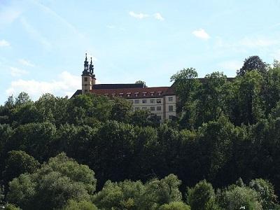 Kloster Triefenstein