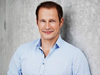 Tim Niedernolte