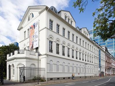 Jüdisches Museum Frankfurt