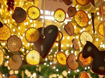 Weihnachtsmärkte sind beliebt in Deutschland