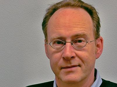 Bild von Dr. Christof M. Beckmann